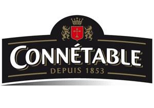Рыбные консервы  Connetrable W.Chancerelle