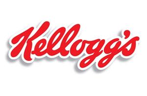 Сухие завтраки и печенье Kelloggs