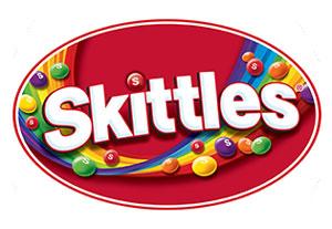 Драже Skittles