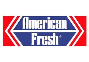Арахисовая паста American Fresh
