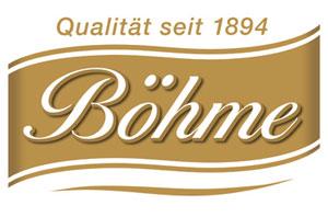 Шоколад Bohme