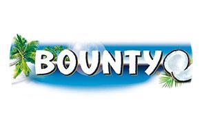 Сладости Bounty