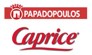 Вафли Caprice