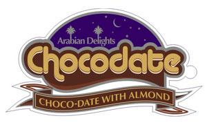Финики в шоколаде Chocodate