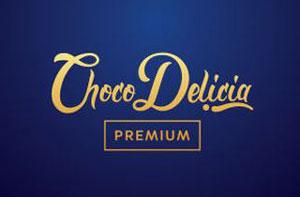 Шоколад Choco Delicia