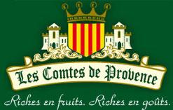 Джемы Les Comtes de Provence