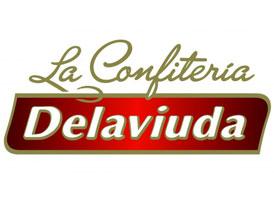 Шоколадные конфеты Delaviuda