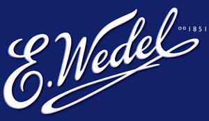 Шоколад Wedel