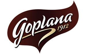 Конфеты Goplana