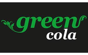 Газировка Green Cola