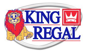 Мармелад King Regal