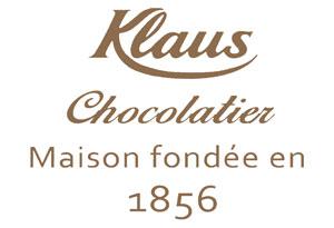 Конфеты и шоколад Klaus
