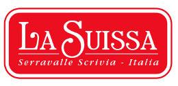 Шоколадные конфеты La Suissa