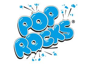 Конфеты Pop Rocks