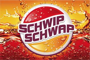 Газировка Schwip Schwap
