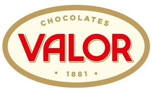 Шоколад Valor
