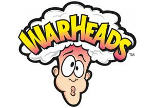Кислые конфеты Warheads