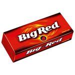 Жвачка Big Red вкус корицы 15 пластинок Wrigley, фото 1