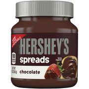 Шоколадная паста Hershey's Chocolate 368 гр, фото 1