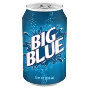 BIG BLUE 355 мл, фото 1