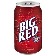 BIG RED 355 мл, фото 1