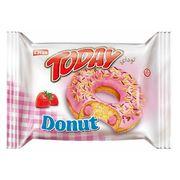 Пончик со вкусом клубники Donut Today 50 гр, фото 1