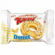 Пончик со вкусом банана Donut Today 50 гр, фото 1
