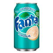 Fanta Grapefruit банка 355 мл, фото 1