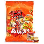 Мармелад Бургер Gummi Zone Burger 99 гр, фото 1