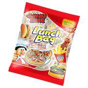 Мармелад Большой Ланч Gummi Zone Lunch Bag 72 гр, фото 1