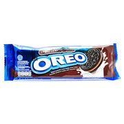 Печенье c шоколадным кремом Oreo Chocolate Cream 29,4 гр, фото 1