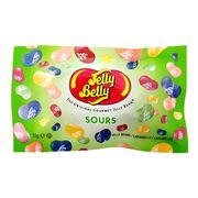 Ассорти кислые фрукты 5 вкусов Jelly Belly 28 гр, фото 1
