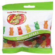 Жевательный мармелад Мишки Jelly Belly Bears 85 гр, фото 1