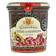 Крем из каштана 55% фруктов старинный рецепт 370 гр, фото 1
