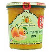 Джем из клементина 64% фруктов Organic 350 гр, фото 1