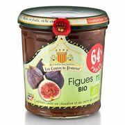 Джем из инжира 64% фруктов Organic 350 гр, фото 1