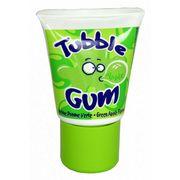 Жидкая жвачка со вкусом яблока Tubble Gum Apple Lutti 35 гр, фото 1