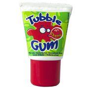 Жидкая жвачка со вкусом вишни Tubble Gum Cherry Lutti 35 гр, фото 1