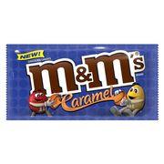 Конфеты драже с карамелью M&M's Caramel 40 гр, фото 1