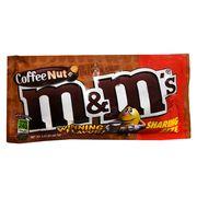 Драже арахис шоколад и кофе M&M's Coffee Nuts 92 гр, фото 1