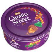 Nestle Quality Street   Набор Конфет 240g, фото 1