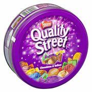 Nestle Quality Street Chocolates & Toffees Набор Конфет 480g, фото 1