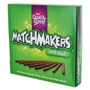 Nestle Quality Street Matchmakers Cool Mint Шоколадные палочки 130g, фото 1