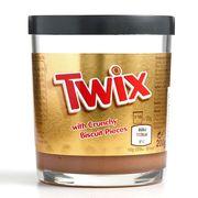 Шоколадная паста Twix 200 гр, фото 1