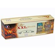 Шоколадные конфеты Микс ликерных бокалов Abtey 100 гр, фото 1