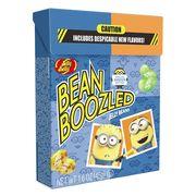 Драже жевательное Bean Boozled Minion 4-я серия Jelly Belly 45 гр, фото 1