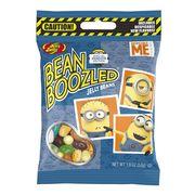 Bean Boozled Minion 4-я серия Jelly Belly пакет 54 гр, фото 1