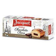 Мини-кекс с шоколадной начинкой Jacquet Brossard 135 гр, фото 1