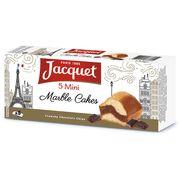 Мини-кекс с шоколадом Jacquet Brossard 135 гр, фото 1