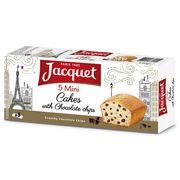 Мини-кекс с шоколадными чипсами Jacquet Brossard 150 гр, фото 1